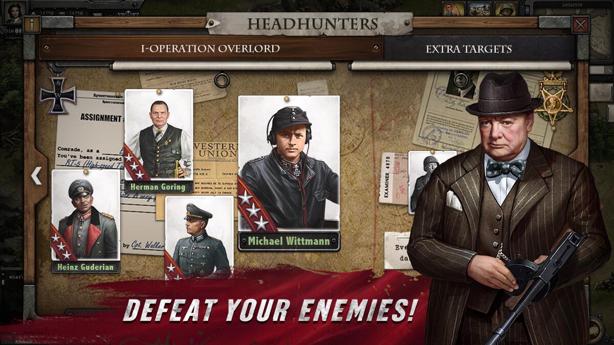 Liberators Official Site-Liberators login-Liberators gameplay ...