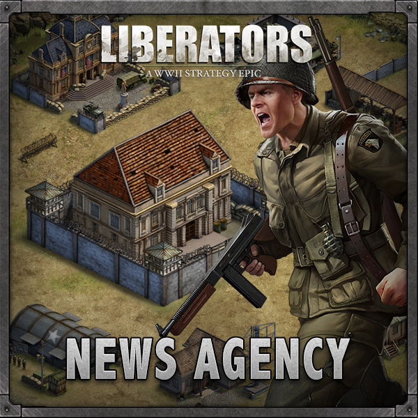 Influence is power on the Liberators battlefield!