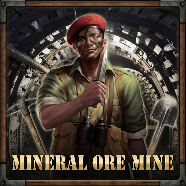 An in-depth guide to mining in Liberators!