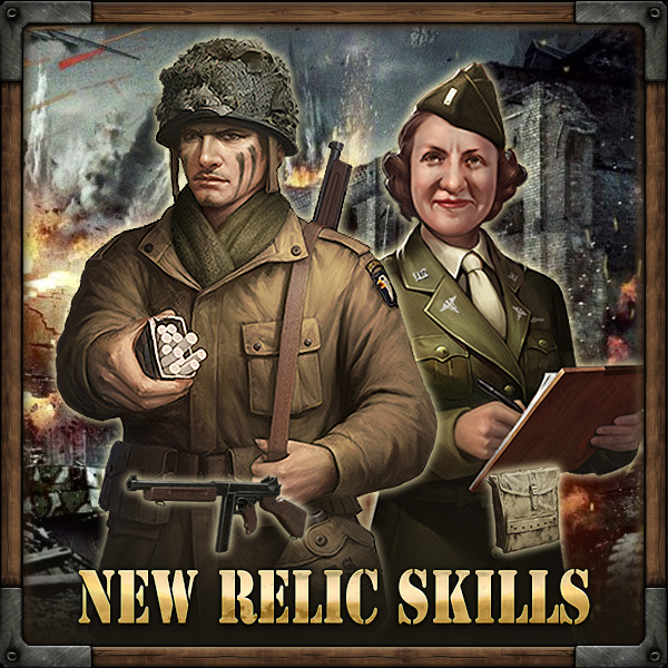 Liberators:  New Relic Skills in February 2017