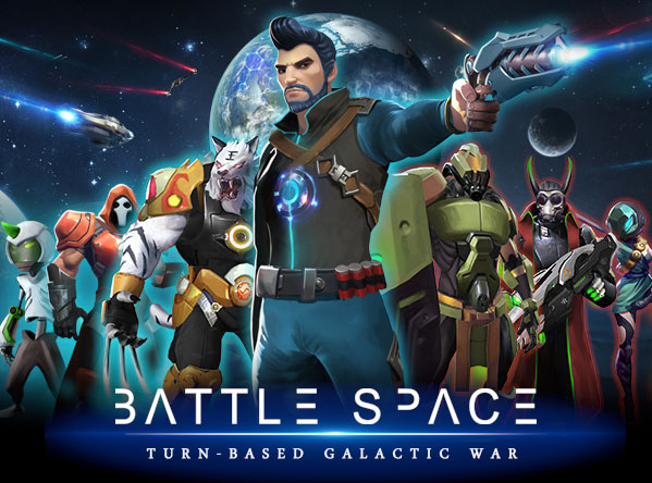 BattleSpace cheats